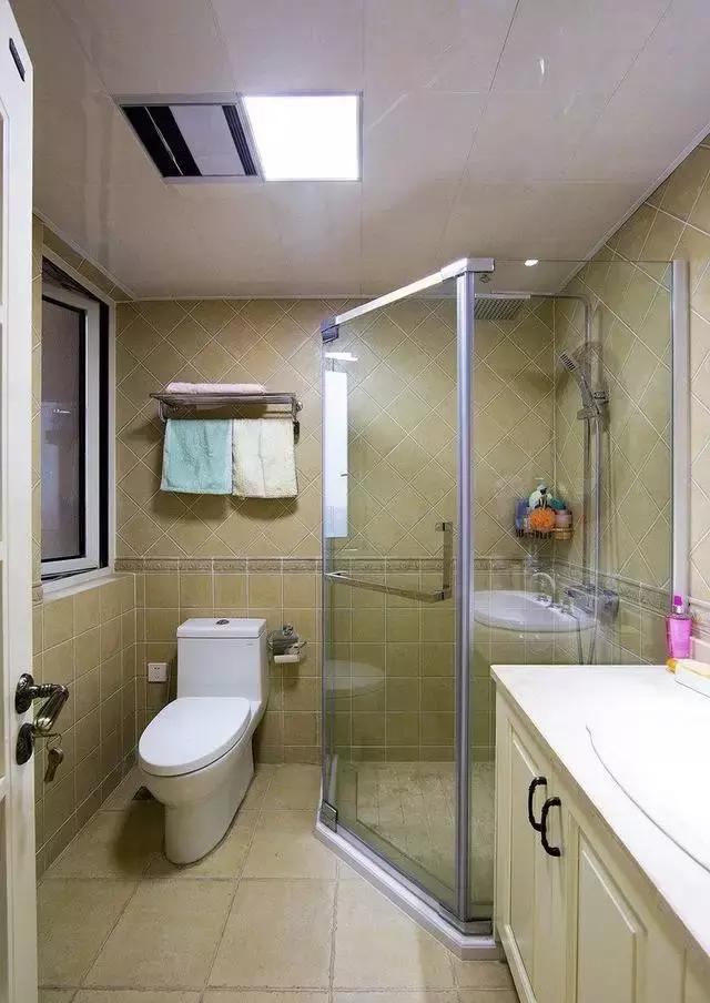 厕所 家居 设计 卫生间 卫生间装修 装修 640_904 竖版 竖屏