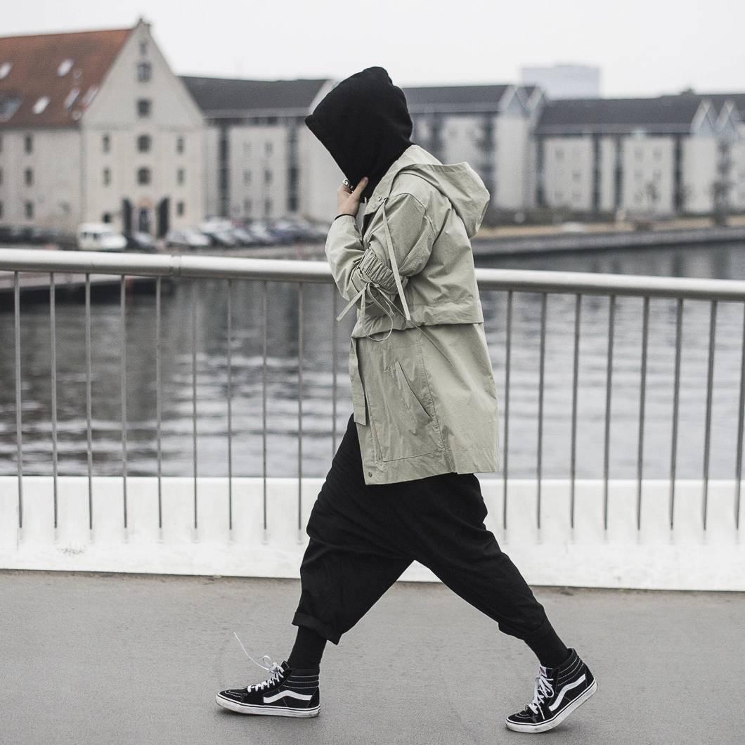 Wahool·街拍|年轻人们都是这么穿的.