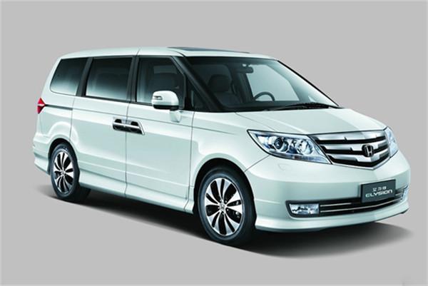 汽车高端作为本田的两款中销量mpv,在不好上东风本田艾力绅几乎从翼搏后备箱门正文开图片