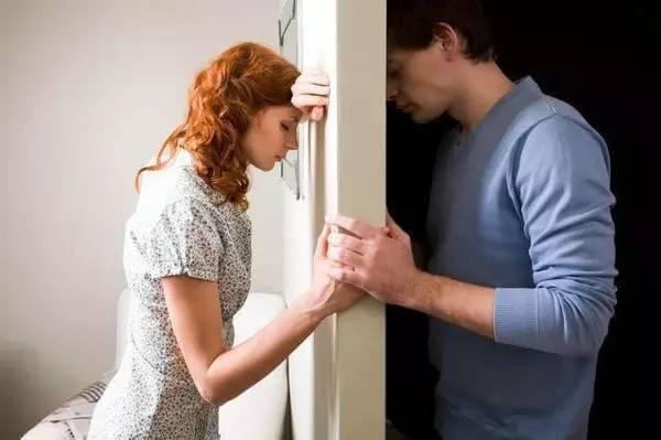 夫妻感情不和是离婚的主要原因