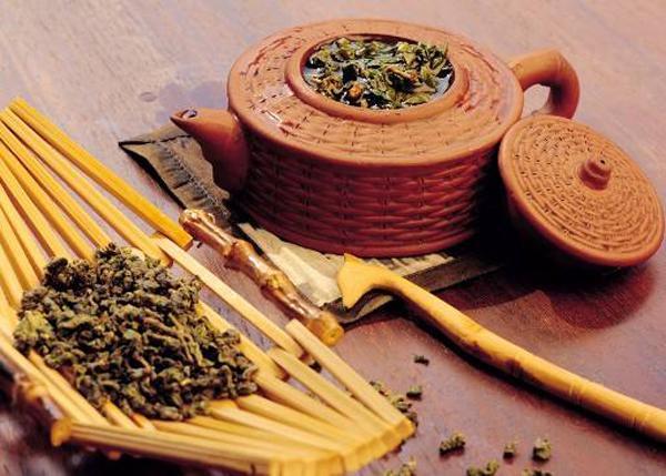 茶叶储存注意事项图片