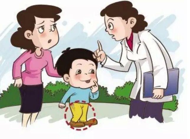 孩子膝盖疼要小题大做,警惕股骨头坏死