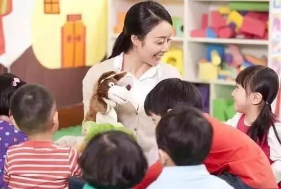 """节后幼儿入园""""十不问""""保证孩子爱上幼儿园!"""