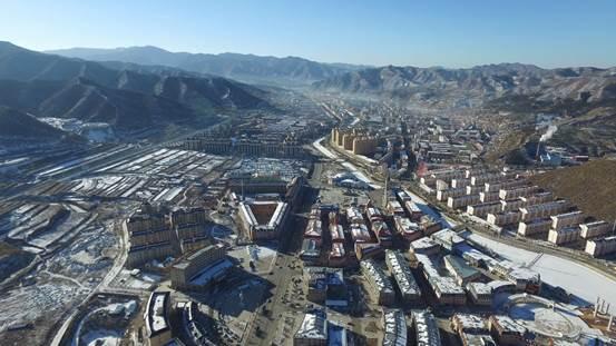 冰雪经济系列——奥运崇礼全城商机