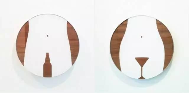 19个世界上最污的洗手间标志设计,最后一个亮了
