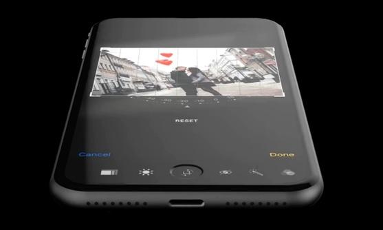 iPhone8最新爆料:5.8英寸高屏占比,苹果7的三围