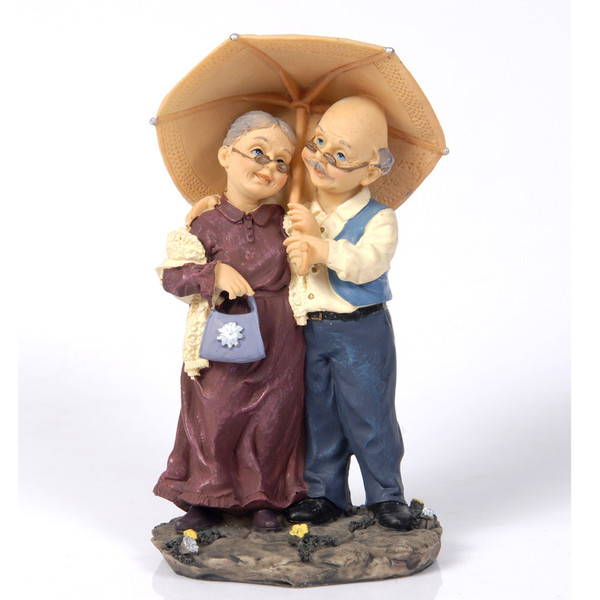 有多少感情败给了老夫老妻?图片