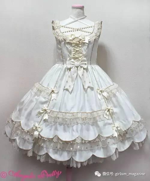 春意盎然的lolita新款!图片