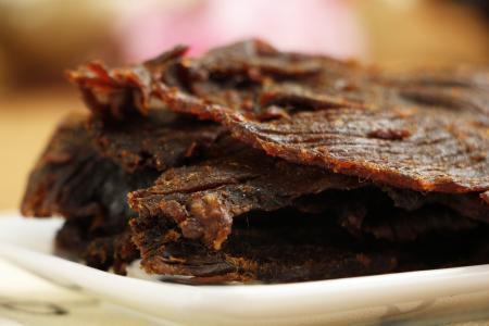 牛肉减肥食谱怎么做图片