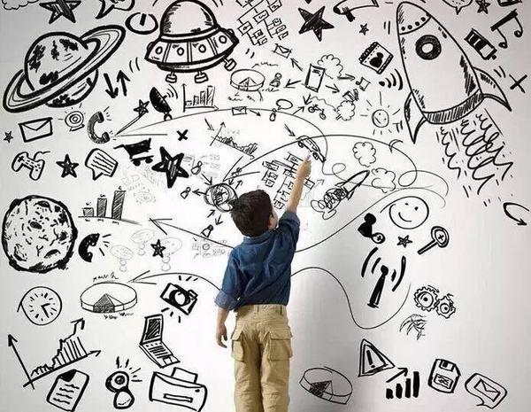 育儿知:创造力强的人更容易有心理问题?