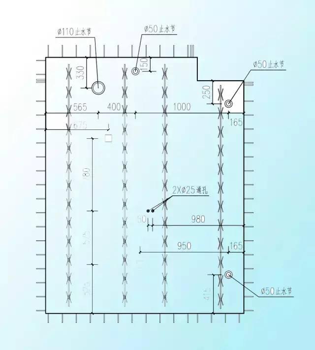 建筑体系丨装配式混凝土建筑结构箭头和如何绘制双向技术图片