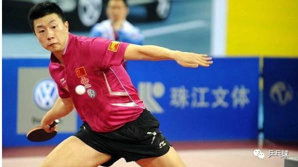 乒乓下网---拉球时拉下旋球总解惑?98足球网图片
