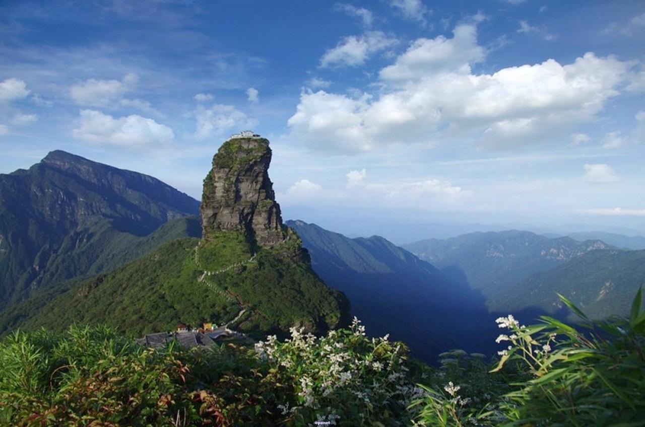 南岳——衡山