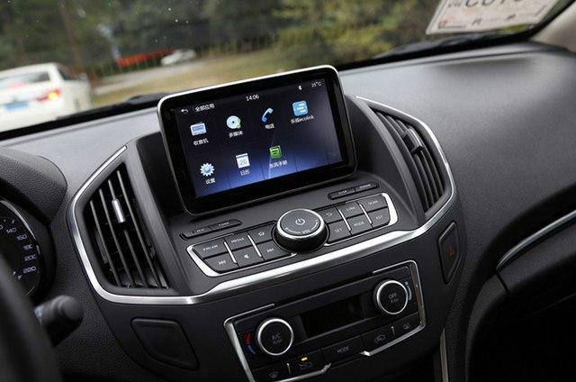 以「首款量产互联网汽车」闻名的RX5,见到它绕着走 - 予墨Auto - 予墨Auto的博客