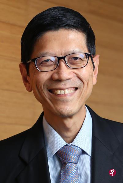 新加坡国立大学校长陈祝全年内卸任