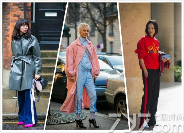 运动裤配什么鞋子 各种混搭玩转时尚圈