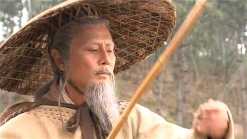 姜太公的传奇一生图片