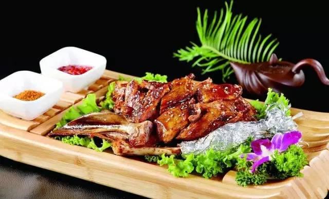 古丽夏提新疆主题餐厅
