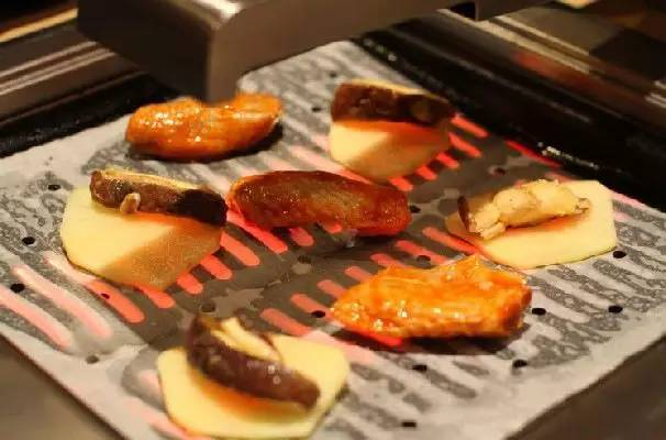 新石器烤肉