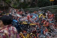 共享单车,真是一面很好的国民照妖镜
