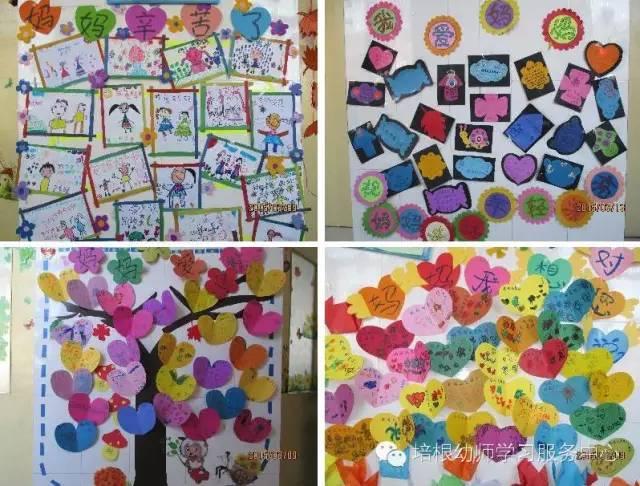 """幼儿园""""三八""""妇女节主题活动方案分享"""