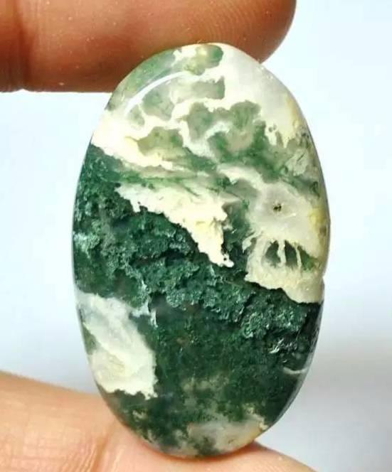 千年罕见的石头 ! 竟然比钻石还珍贵 - 满园春色 - 满园春色