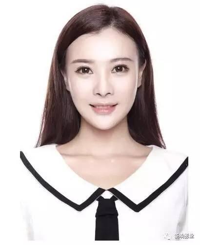 """""""曾晨""""影视演员,模特"""