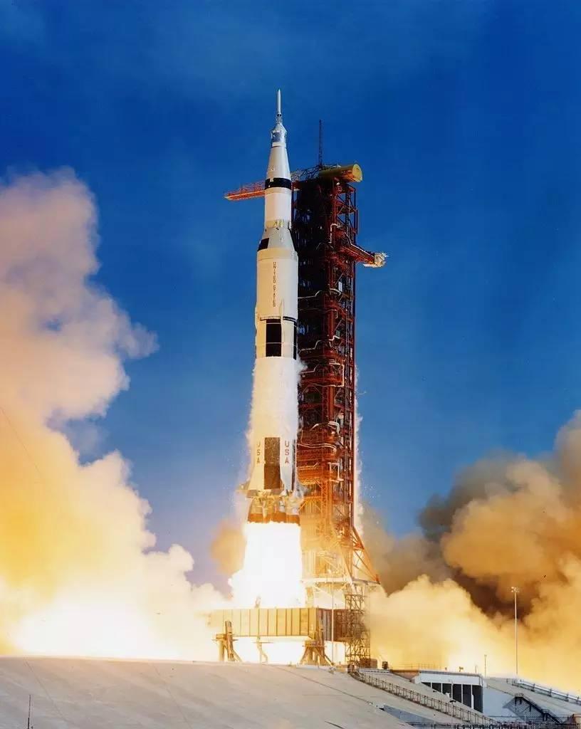 肯尼迪航天中心39a发射复合体
