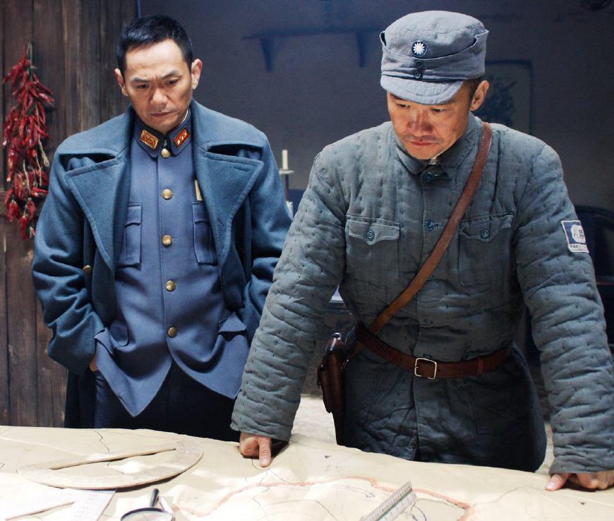 亮剑中李云龙领导的独立团,为什么一听打仗就嗷嗷图片