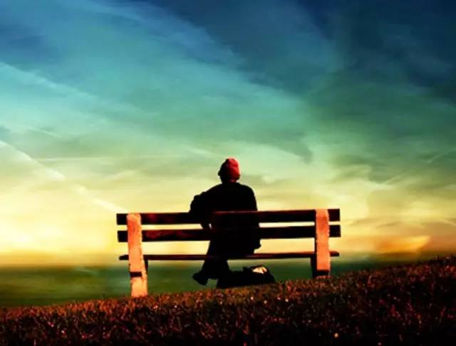一个人的图片孤独图片_QQ头像_第1页_我最个性网