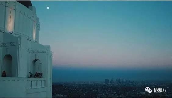 city of stars曲谱