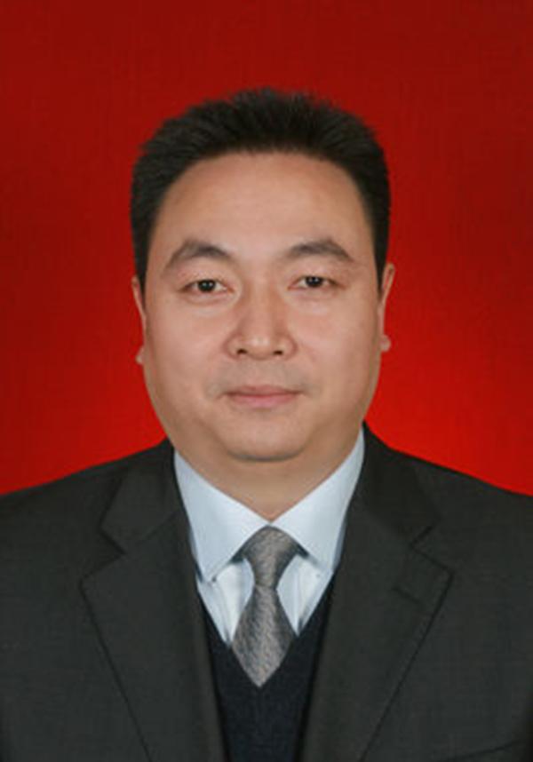 王伟辞去达州市人大秘书长,其资格审查委副主任委员职务终止(图)