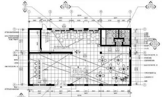 庄领你学丨房屋水电装修走线图 家装水电线路图怎么看
