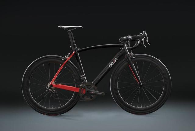 为什么石墨烯是未来-领骑网