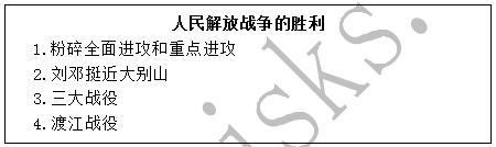 上海教案资格证面试:《人民解放战争的v教案》最好初中教师布吉的的图片