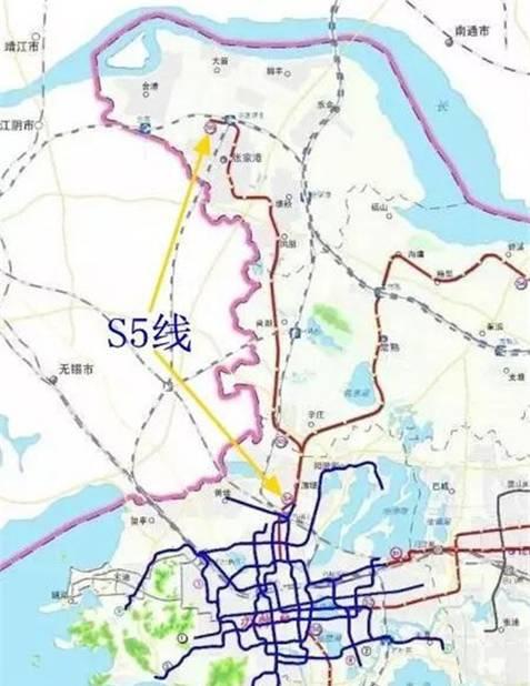 盛泽s6最新规划图