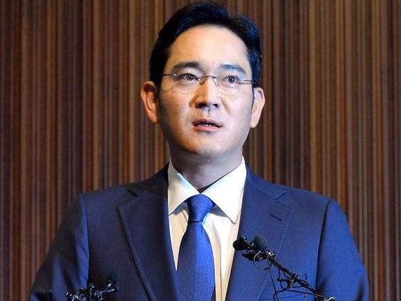 三星太子李在镕被批捕韩政商关系网会撕破吗