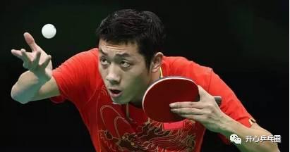乒乓细节--乒乓球最基本的技术讲堂,想掌握它却中国v细节梦之队图片