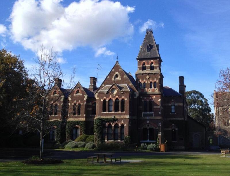 澳洲留学:申请墨尔本大学教育学院要求难不难