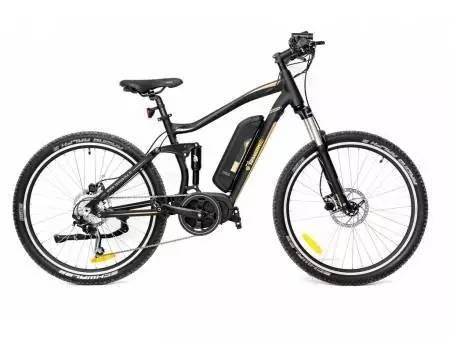 【福利】在法国买一辆电动自行车,可享受2qvod仁科百华00欧元补助