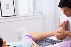 孕期太原准妈妈要特别关注五大部位