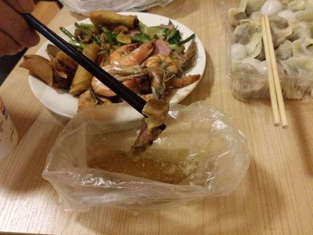 茶壶煮饺子_茶壶煮饺子,煮汤圆, 味道还真的挺不错