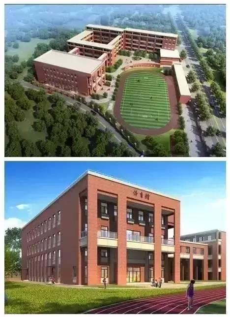 郎溪路小学,和平小学东校,马岗实验小学南区,55中学东校区,11中,和平
