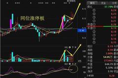 重大消息:连云港 八菱科技 广汇汽车 爱康科技