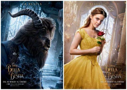 观看_美女与野兽真人版电影什么时候上映?观看下载地址