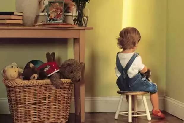 美国惩罚孩子:不打也见效,永久收藏