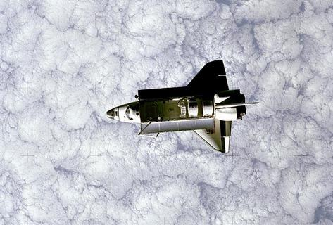 1986挑战者号航天飞机空难曝光