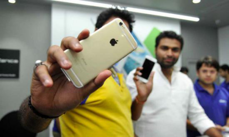 苹果为何要一定要去印度生产iPhone - 康斯坦丁 - 科幻星系