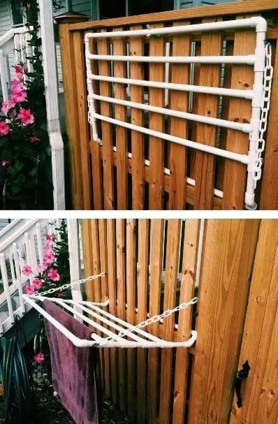 DIY吧丨为什么晚上不能在阳台上晾衣服