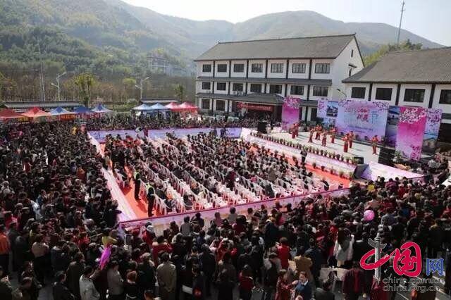 杭州富阳区新登镇喜获省平易近间文化艺术之乡殊荣